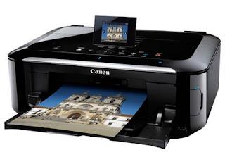Canon Pixma MG5370