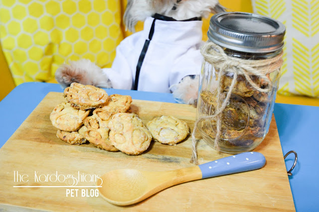 Doggy Cookies Recipe