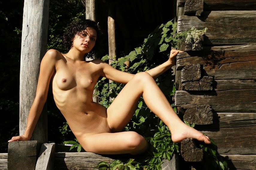 Met-Art 20040223 - Girl & Inna Q - Almost Angels - by VoroninReal Street Angels