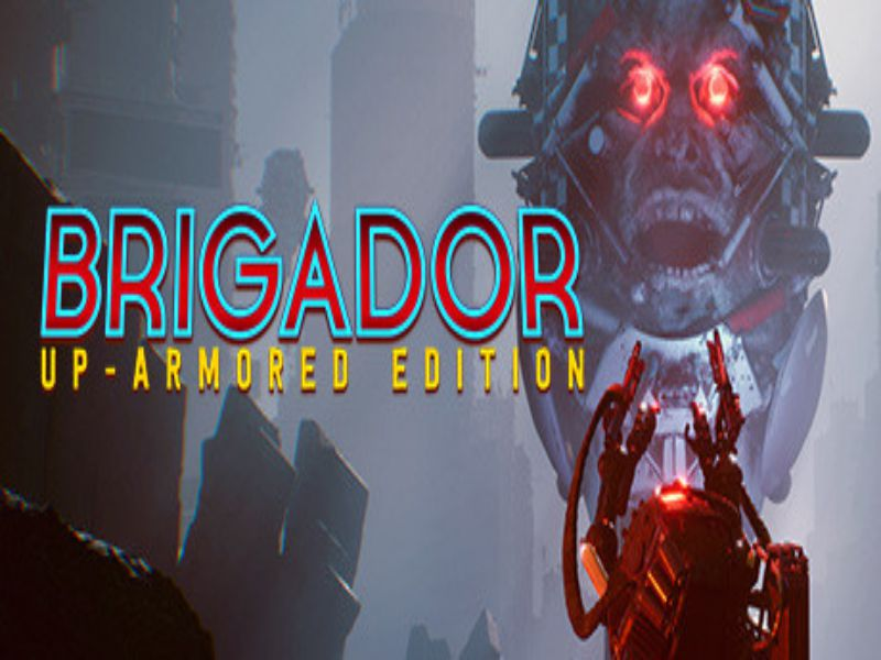 Download Brigador Up-Armored Edition Game PC Free