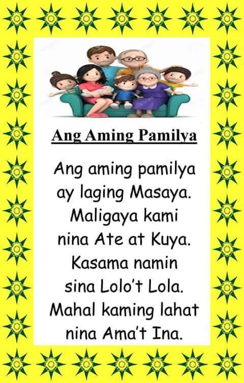 teacher fun files  tagalog reading passages 9