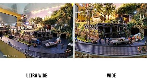 Mengenal Lensa Wide dan Ultrawide, Apa Berbeda?