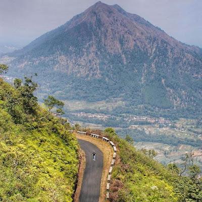 gunung telomoyo via sepakung