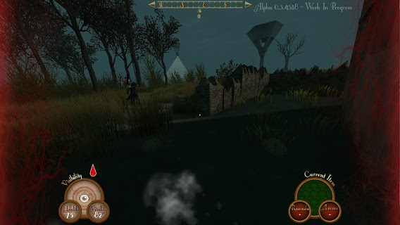 Sir, You Are Being Hunted ScreenShot 01