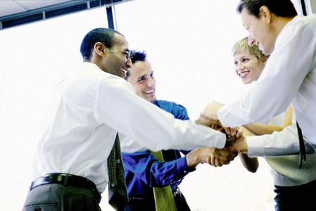 ĐTC-Sự cam kết giữa các bên liên quan