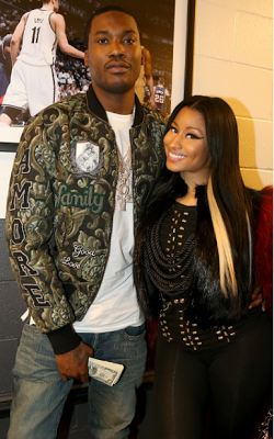 Nicki Minaj and Meek Mill's relationship ended after a fight during her birthday vacation