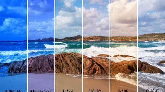 Tips  Edit Foto dengan VSCO