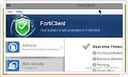 FortiClient 5.6.0.1075 Offline Installer