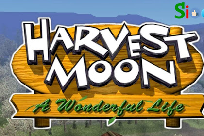 Free Download Game PC Harvestmoon Wonderful Life Full Version