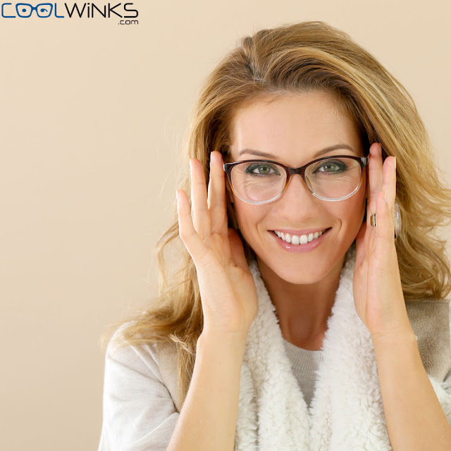 Half Rim Eyeglasses- Popular Style for Spectacle Users