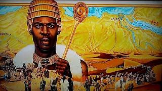 أغنى رجل في التاريخ،  أفقر بقاع الأرض حاليا، مانسا موسى الأول، إمبراطورية مالي، غينيا ،موريتانيا ، السنغال ، النيجر، روسيا اليوم، حربوشة نيوز