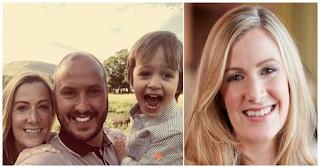 40χρονη μάνα πέθανε από καρκίνο και άφησε πίσω στον 3χρονο γιο της δώρα γενεθλίων μέχρι τα 21 του
