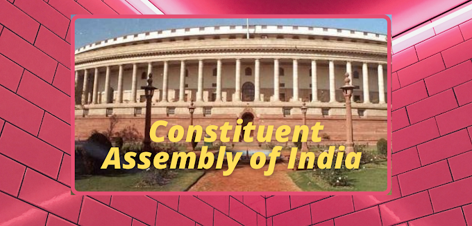 How India's Constituent Assembly Drafting Committee Changed History