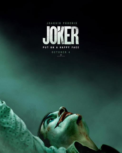poster oficial de joker la pelicula
