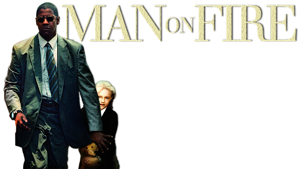 Man on Fire 2004 English 720p BluRay