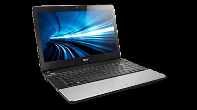 Acer Aspire E1-471G, Laptop Gaming Terbaik Harga Murah