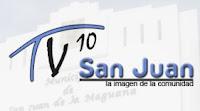 TV 10 San Juan en vivo