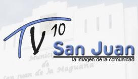 TV 10 San Juan