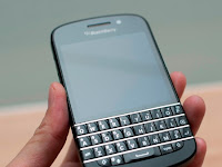 Blackberry Q10 Wipe Data After Restart
