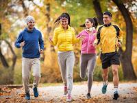 Ketahui 5 Alasan Olahraga Amat Penting untuk Menunjang Karir