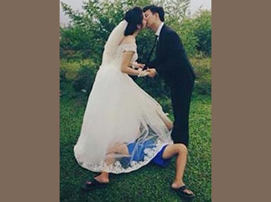 Casamento - Realidade