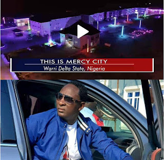 MERCY CITY!!! See the most beautiful church in Nigeria, Pastored by Billionaire Prophet Jeremiah OMOTO FUFEYIN, Says Sahara Africa Reporters