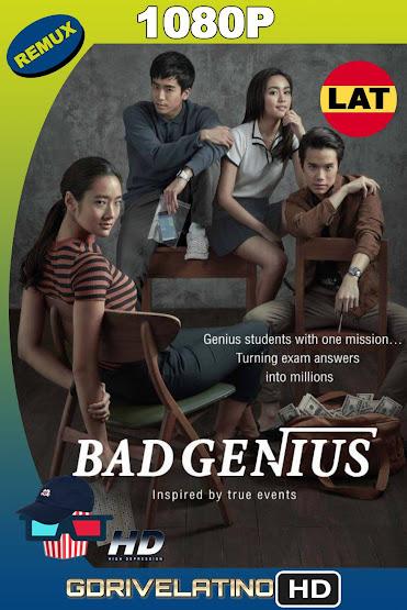 Mentes Peligrosas (2017) BDRemux 1080p Latino-Tailandés MKV