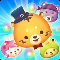 Puchi Puchi Pop: Puzzle Game Infinite (Diamonds - Coins) MOD APK