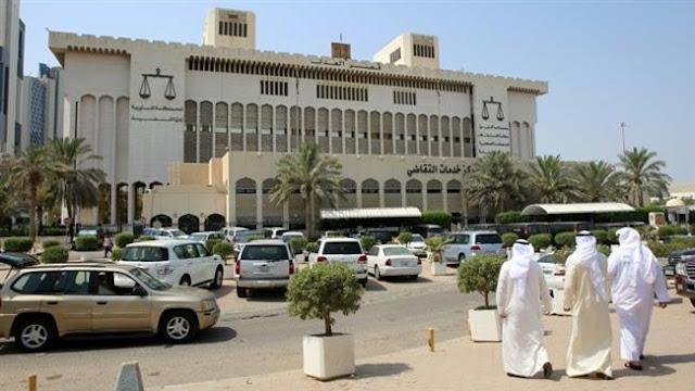 المحكمة ترفض دعوى رفعها مُحامي كويتي لصالح العمال الوافدين