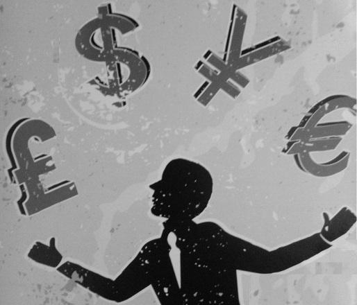 Como invertir en divisas forex