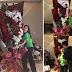 Kim Chiu receives massive life size bouquet of flowers from boyfriend Xian Lim