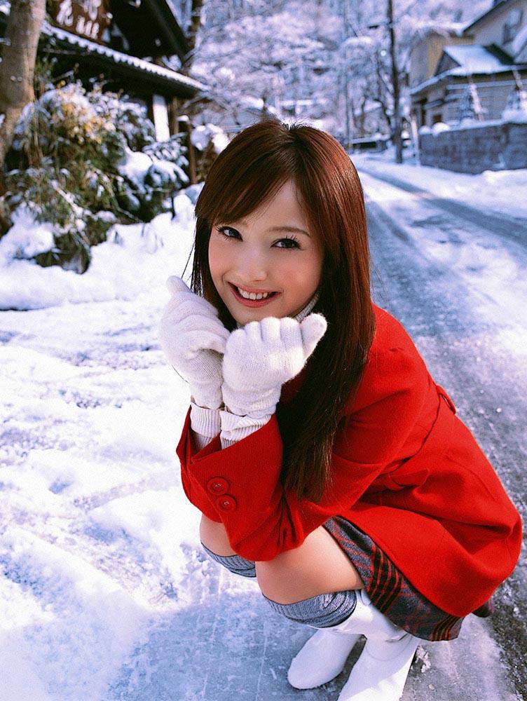 sexy japanese idol nozomi sasaki 02
