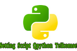 Script Qpython Telkomsel OpOk Internet Gratis
