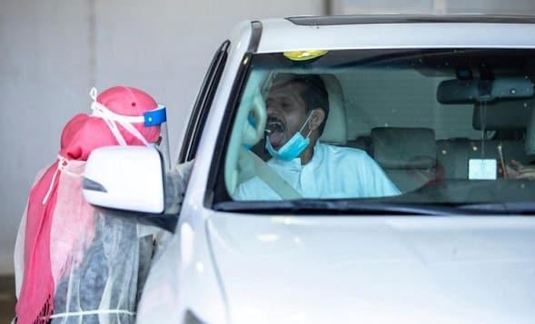 Corona Virus cases in Saudi Arabia on 14th July 2020 - Saudi-Expatriates.com