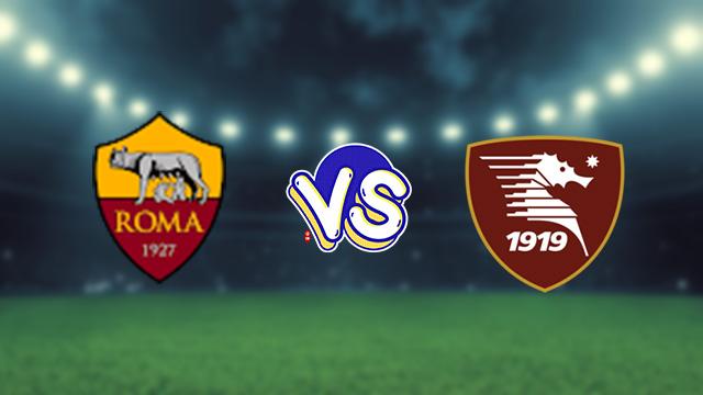 مشاهدة مباراة ساليرنيتانا ضد روما 29-08-2021 بث مباشر الدوري الايطالي