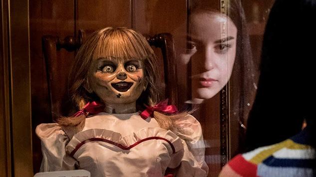 Kisah Ganjil Dibalik Film Annabelle Comes Home Yang Buat Merinding