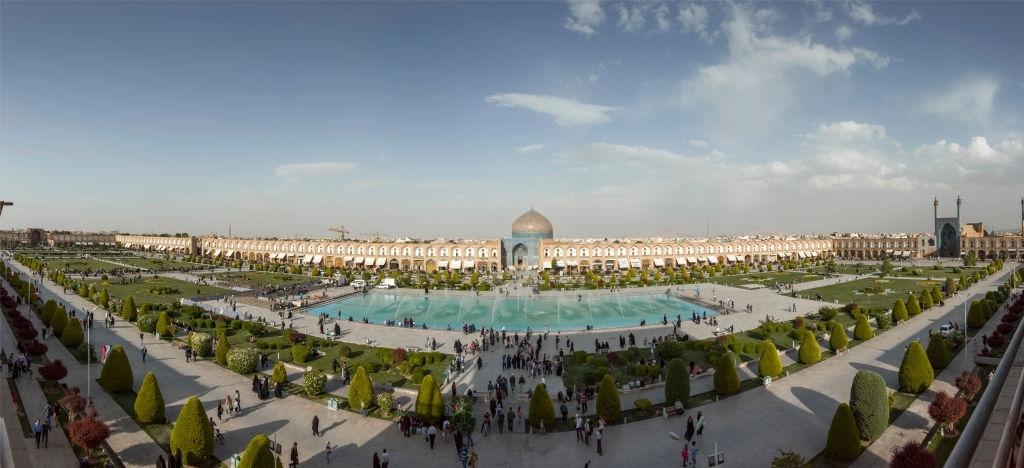 biggest mall in world