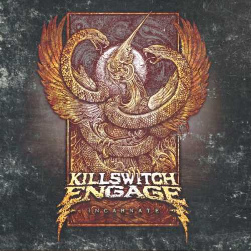 "KILLSWITCH ENGAGE: Ακούστε το ""Just Let Go"" απο το νέο album"