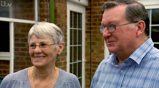Christine and John Phillips