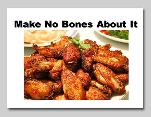Make no bones about it, chicken bones are dangerous for dogs