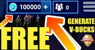 Allmyvbucks.me for free vbukcs fortnite