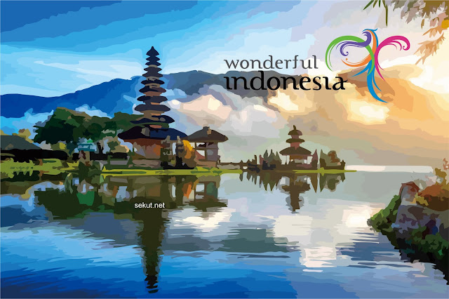 32 Tempat Wisata di Indonesia Terbaik yang Wajib Dikunjungi 2021