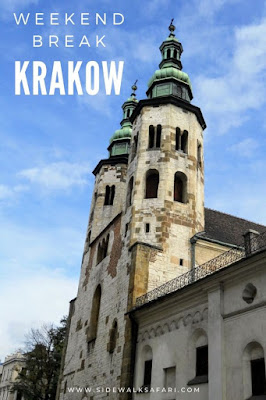 Things to do on a Weekend Break in Krakow Poland