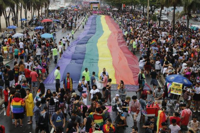 Coronavírus causa cancelamento de paradas LGBTQ+ ao redor do mundo