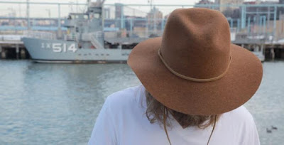 Perfect Gadgets To Keep You Cool - 366 Hat