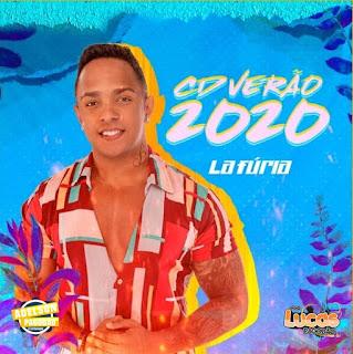 LA FÚRIA - CD VERÃO 2020