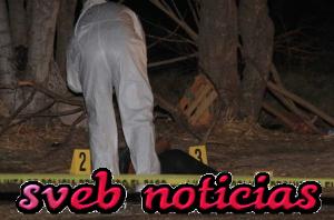 Hallan amarrado y ejecutado a un sujeto en Penjamo Guanajuato