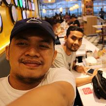Travelling Rempong Penang - Hat Yai 2018 (Part 1)