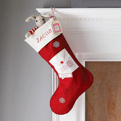 Personalised Santa Christmas Stockings You'll Love to Have This Christmas