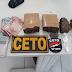 Homem é preso suspeito de traficar drogas em Serrinha